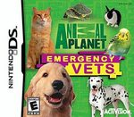 Animal Planet: Emergency Vet DS