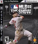 MLB 09: The Show PS3