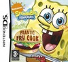 SpongeBob SquarePants: Frantic Fry Cook DS