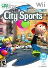 Go Play: City Sports Wii