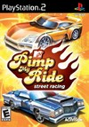 Pimp My Ride: Street Racing PS2