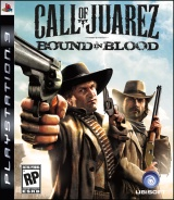 Call of Juarez: Bound in Blood PS3