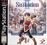 Suikoden 2 PSX