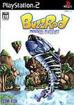 Buzz Rod: Fishing Fantasy PS2