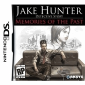 Jake Hunter: Detective Story - Memories of the Past DS