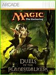 Magic: The Gathering - Duels of Planeswalkers Xbox 360
