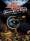 Sword of the Stars: Argos Naval Yard PC