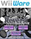 Silver Star Reversi Wii