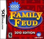 Family Feud 2010 Edition DS