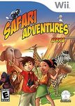 Safari Adventures Wii