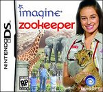 Imagine: Zookeeper DS