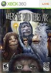 Where the Wild Things Are Xbox 360