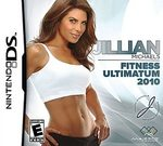 Jillian Michaels Fitness Ultimatum 2010 DS