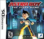 Astroboy DS