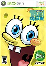 SpongeBob's Truth or Square Xbox 360