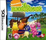 Backyardigans DS