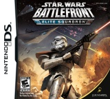 Star Wars Battlefront: Elite Squadron DS