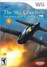 Sky Crawlers: Innocent Aces Wii