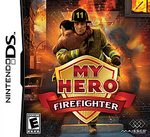 My Hero: Firefighter DS