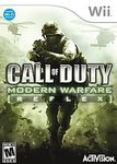 Call of Duty: Modern Warfare: Reflex Wii