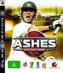 Ashes Cricket 2009 PS3