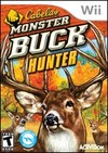 Cabela's Monster Buck Hunter Wii