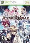 Record of Agarest War Xbox 360