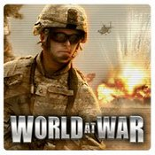 World at War Facebook