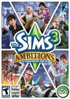 The Sims 3: Ambitions PC