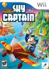 Kid Adventures: Sky Captain Wii
