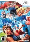 Wipeout: The Game Wii