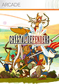 Crystal Defenders Xbox 360