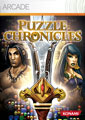 Puzzle Chronicles Xbox 360