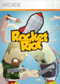 Rocket Riot Xbox 360