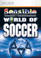 Sensible World of Soccer Xbox 360