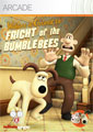 Wallace & Gromit Episode 1: Fright of the Bumblebees Xbox 360
