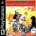 Warhammer: Shadow of the Horned Rat PSX