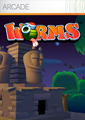 Worms Xbox 360