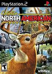 Cabela's North American Adventures PS2
