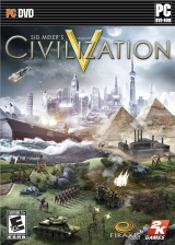 Sid Meier's Civilization V PC