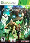 Enslaved: Odyssey to the West Xbox 360