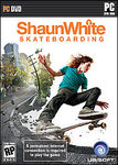 Shaun White Skateboarding PC