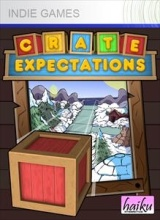Crate Expectations Xbox 360