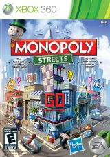 Monopoly Streets Xbox 360