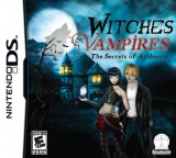 Witches & Vampires DS