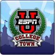 ESPNU College Town Facebook