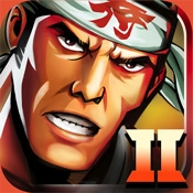 Samurai II: Vengeance iPad