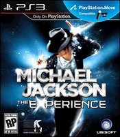 Michael Jackson: The Experience PS3