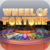 Wheel of Fortune Platinum iPhone