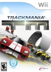 TrackMania Wii